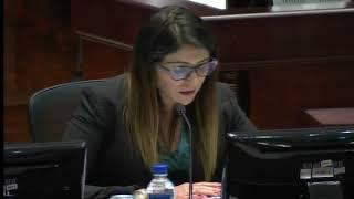 Sesión 499 del Pleno Continuación (06-03-2018)