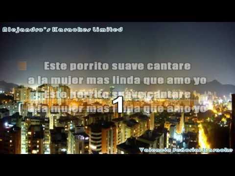 Billo's Caracas Boys Valencia Señorial Karaoke