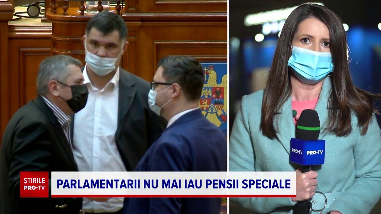 Știrile PRO TV - 24 februarie 2021