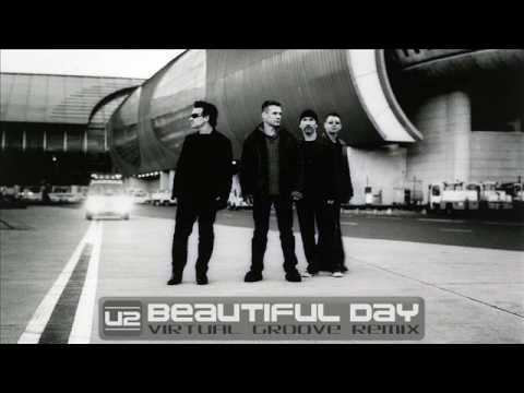 U2 - Beautiful Day 2010 (Virtual Groove Remix)