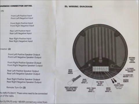 Bazooka El Wiring Diagram from i.ytimg.com