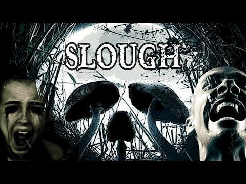 """Runners: Slough"" by UnsettlingStories.com 