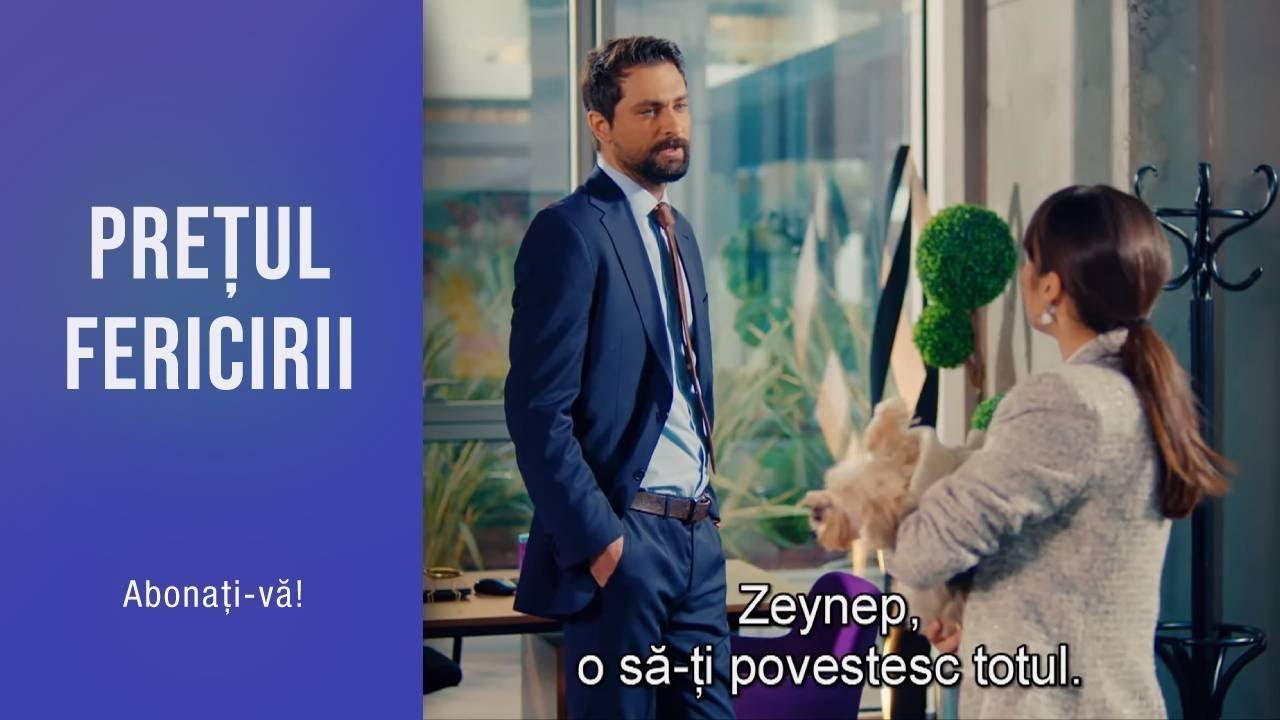 Pretul fericirii (19 06 2019) - Va afla Zeynep adevarul? Ce pateste Yildiz  la iesirea din casa?