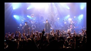 AA=(aaequal) – 「FREEDOM (『THE OIO DAY』 VER.)」LIVE