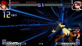 [TAS] KOF 2002 Special Edition - Orochi Iori