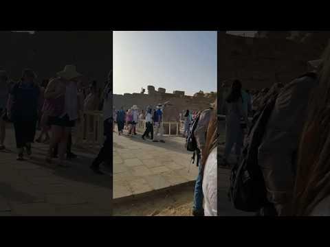 Karkak Temple Luxor Egypt 9