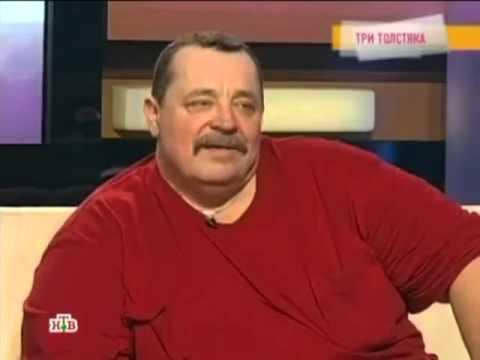 Проблема ожирения в России