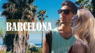 ЕВРОТУР: Барселона. Город нудистов, воров и дилеров?