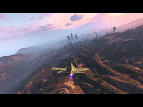 Rockstar Flight Simulator 2015#5 : Besra Demo