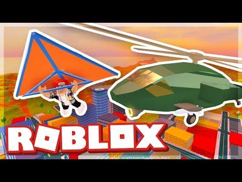 JAILBREAK 1 YEAR ANNIVERSARY UPDATE! - ROBLOX