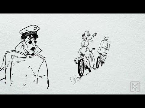Краткое содержание - Человек в футляре