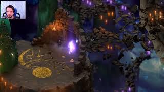 Pillars of Eternity 2 - Deadfire   Обзор игры 🔥 играем в Pillars of Eternity 2 ► Прохождение