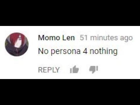 The Shin Megami Tensei V Trailer Has A Lot of Commenting Idiots