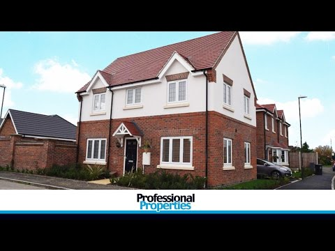 3 Bed Detached House To Rent in Burton on Trent - Clayton Gardens - 01283 517444