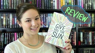 I'll Give You the Sun by Jandy Nelson | No Spoilers Thumbnail