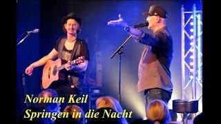 Wingenfelder feat. Norman Keil  -  Springen in die Nacht  -  live