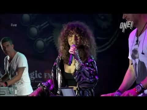 Dj Project & Ami - LIVE ONE Festival@KissFM Constanta  2019