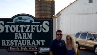 STOLTZFUS FARM RESTAURANT LANCASTER, PA