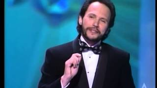 A Moment with Billy Crystal: 1989 Oscars