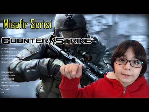 ŞAKA YAPMAK BÖYLE OLUR TROLL -CSGO Counter Strike - BKT - Видео онлайн