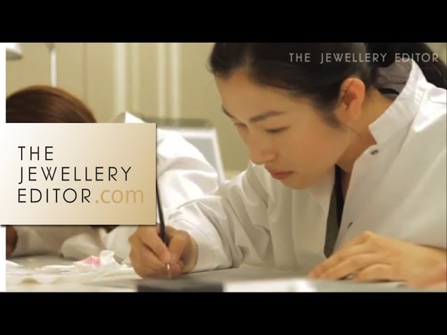 L'Ecole Van Cleef & Arpels: the Parisian school devoted to fine jewellery ...