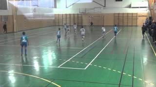 7.ème tournoi Futsal - Organisé par l'A.J.A - Édition 2015 à Auxerre (89)