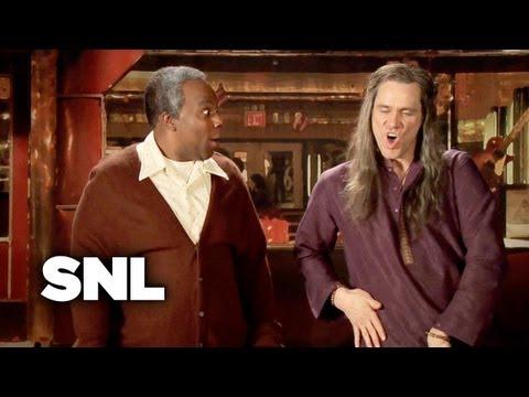 Grady Wilson's Tantric N' Tasty - Saturday Night Live