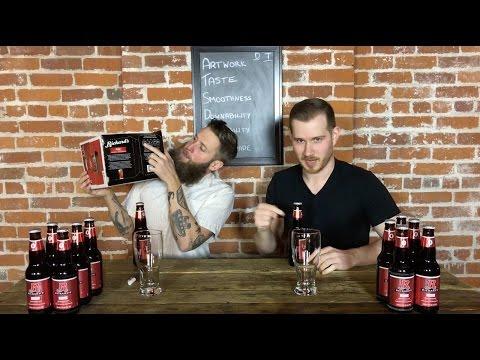 Beer Me Episode 65 - Rickard's Red