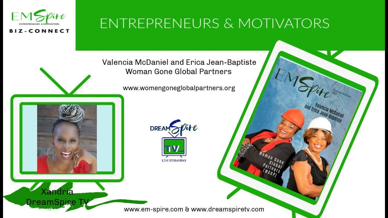 EM-Spire Magazine - Women Gone Global Partners