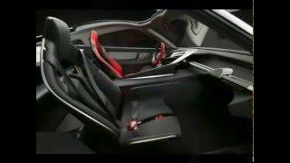Toyota FT HS 2007 Videos