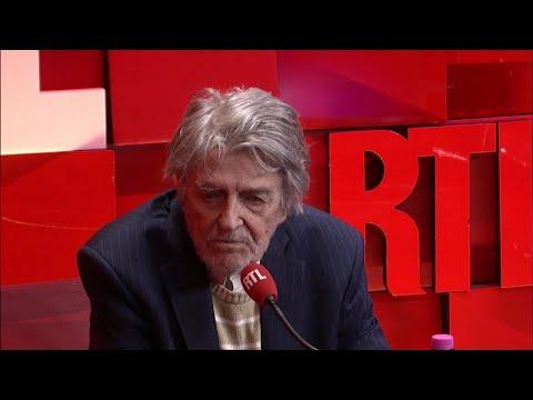 Mocky fait son show RTL