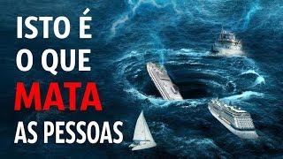 Nova teoria sobre o Triângulo das Bermudas explica por que os navios desaparecem