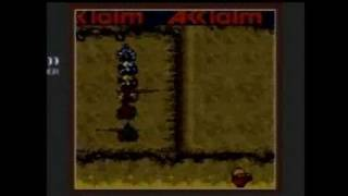 Jeremy McGrath Supercross 2000  Game Boy Gameplay_2000_02_03