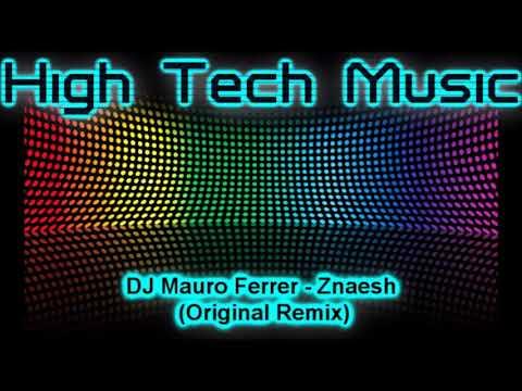 High Tech Music   Top 10 Especial