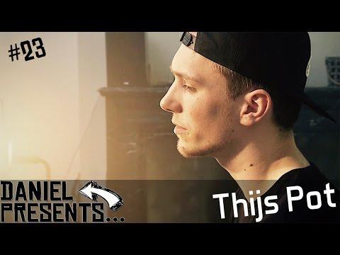 #23 Daniel Presents... Thijs Pot! (Music Video: Supermarket Flowers)