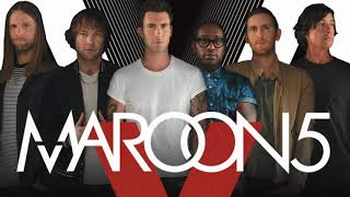 Maroon 5 Greatest Hits Full Playlist - Maroon 5 Collection Best Song