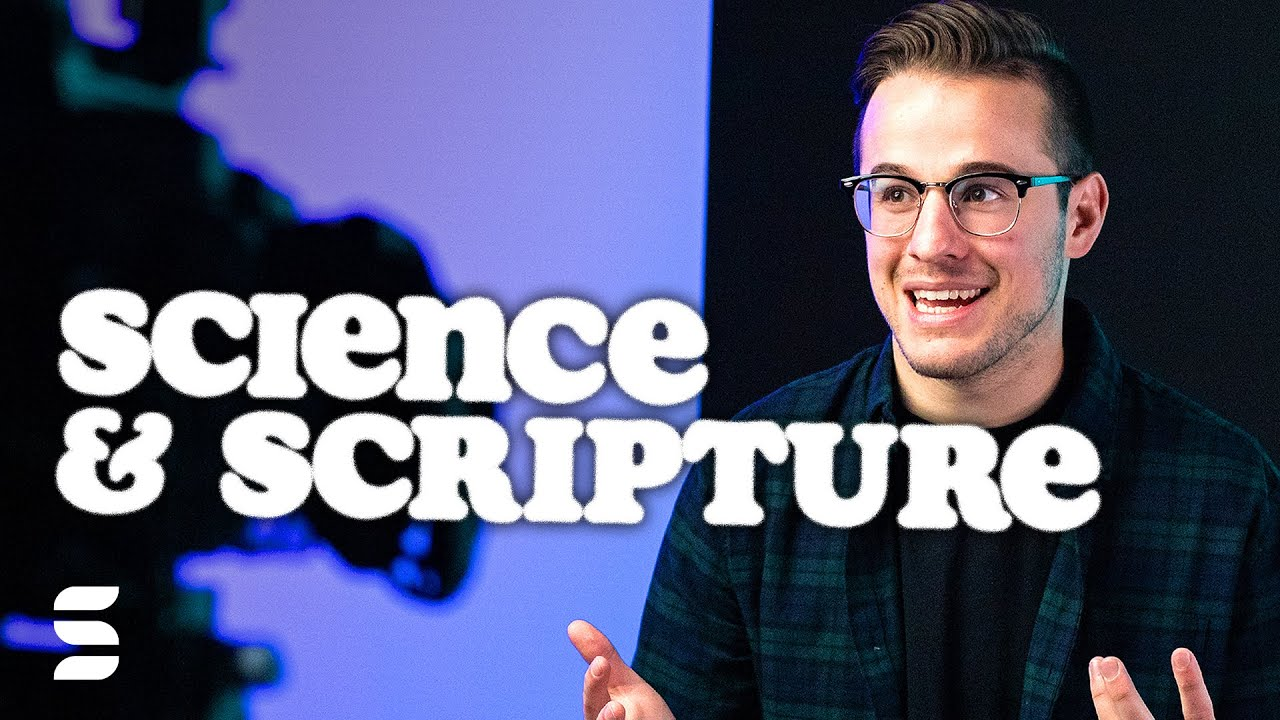 Doesn't Science Disprove the Bible?
