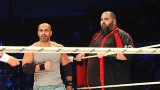 turkish power wrestling part 1