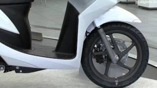 より低価格を実現するHondaの110ccスクーター - ディオ110 #DigInfo thumbnail