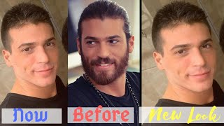 Fans In Shock Over Can Yaman's New Look