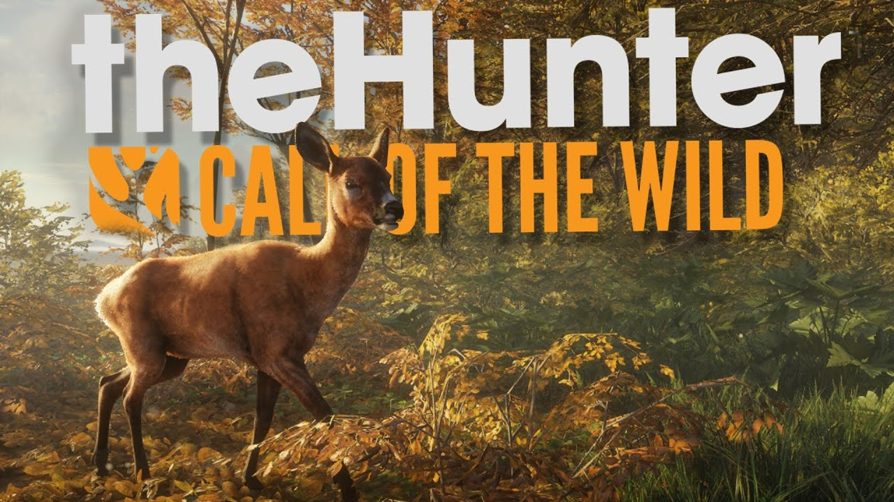 How to call a hunter 13