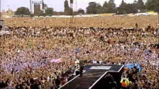 Robbie Williams - Monsoon ( Live at Knebworth )