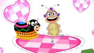 Baixar Marchinhas de Carnaval Infantil III - A Turminha da Floresta