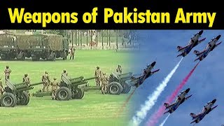 Defence Day: Pakistan Army Military power | 24 News HD