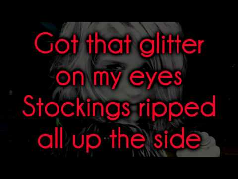 Kesha - We R Who We R (Lyrics)