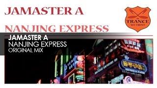 Jamaster A - Nanjing Express