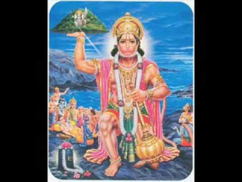 Hanuman Bajrang Baan Stotra   Bhajan By Hari Om Sharan