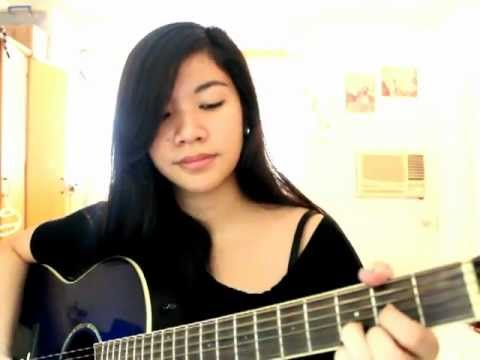 Guitar guitar chords of tadhana : Tadhana- Up Dharma Down; Criza Cruz cover - YouTube