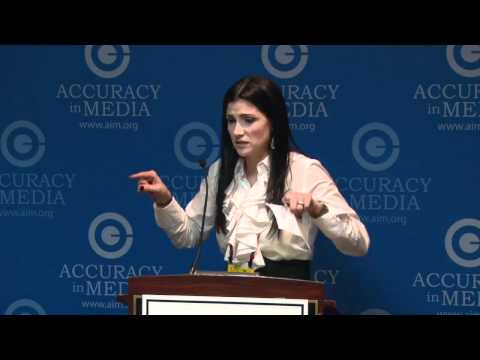 THP Videos - Dana Loesch on Media Matters, Planned Parenthood and Media Bias