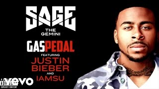 Video Gas Pedal (Remix) Justin Bieber
